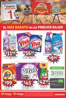 Ofertas de Soriana Express, En enero no hay cuesta