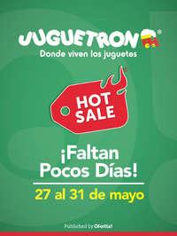 Hot Sale Juguetron