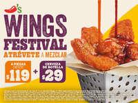 Wings fest