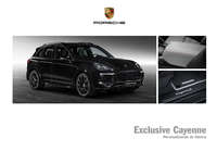 Exclusive Cayenne