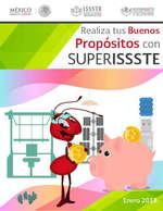 Ofertas de SUPERISSSTE, Promociones Enero