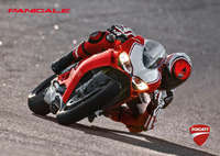 Panigale 2016