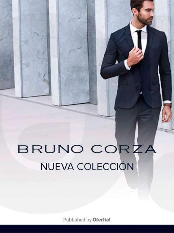 Ofertas de Bruno Corza, Nueva colección