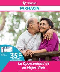 Soriana Híper Farmacia
