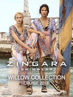 Ofertas de ZINGARA, Cruise 2018 Collection Willow
