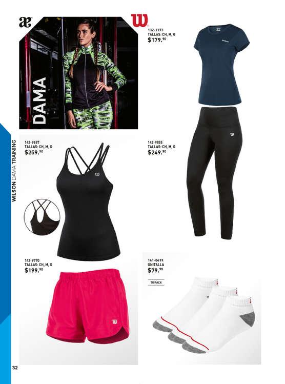 5b558b3b8b Ropa deportiva mujer en El Salto - Catálogos
