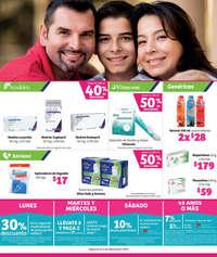 Soriana Súper Farmacia