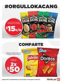 Promociones Obregón, Mexicali y Hermosillo