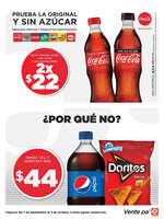 Ofertas de Circle K, Promociones Obregón, Mexicali y Hermosillo