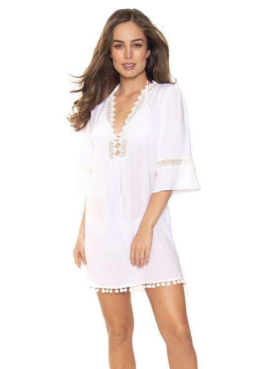 5a5fb43a46b5 Comprar Vestidos de playa – Ofertas, tiendas y promociones – Ofertia