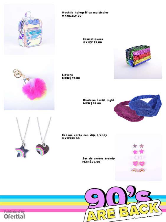 Accesorios para el pelo en monterrey cat logos ofertas for Accesorios para albercas monterrey