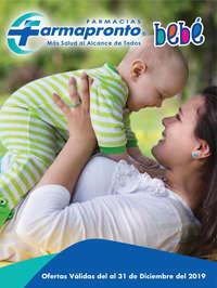 Bebé - Servicio a domicilio