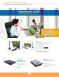 Catálogo Steren 2019