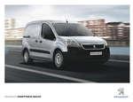 Ofertas de Peugeot, Peugeot Partner maxi