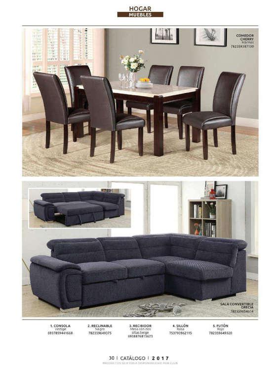 Sof s modulares en san nicol s de los garza cat logos for Ofertas en sofas cheslong