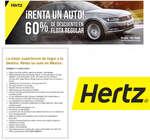Ofertas de Hertz, Descuento flota regular