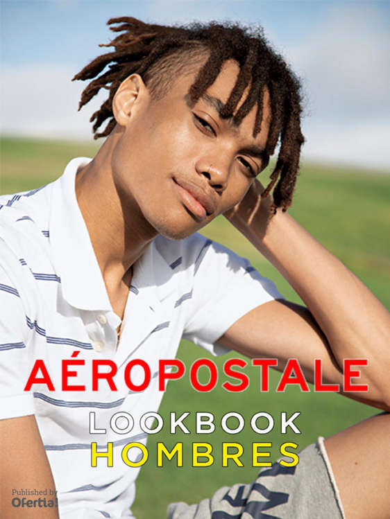 Ofertas de Aeropostale, Lookbook