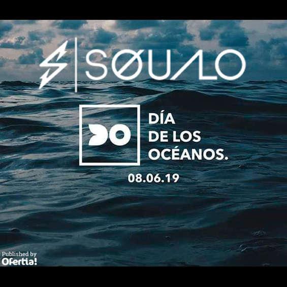 Ofertas de Squalo, Colección de los océanos