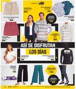 Ofertas de Dportenis, Revista Dportenis Noviembre