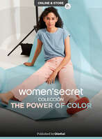 Ofertas de Women' Secret, The Power of Color