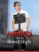 Ofertas de Aditivo, Street Style