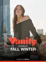 Ofertas de Vanity, LookBook Otoño Invierno