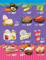 Ofertas de S-Mart, El Rey de las Ofertas- Díptico Sendero