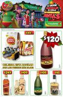 Ofertas de Bodega Aurrera, La mejor navidad de todas la logramos juntas