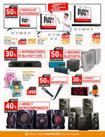 Ofertas de Radio Shack, Folleto Buen Fin 2017