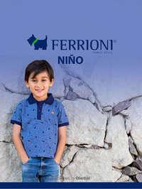 Ferrioni niño