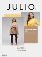 Ofertas de Julio, IZABEL