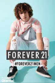 F21 for men