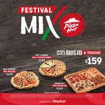 Ofertas de Pizza Hut, Festival MIX