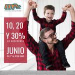 Ofertas de Tintorerías Max, Promociones junio