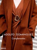 Ofertas de Adolfo Dominguez, Complementos