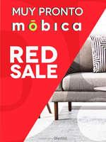 Ofertas de Mobica, Muy pronto RED SALE