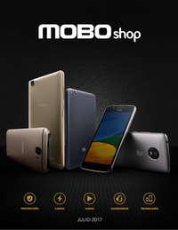 MOBO - Catálogo Julio 2017