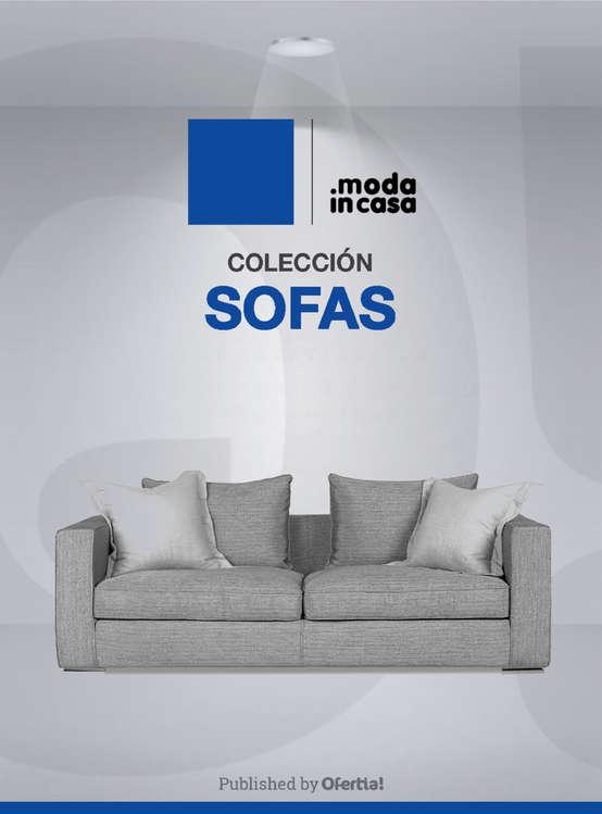 Ofertas de Moda In Casa, Sofas
