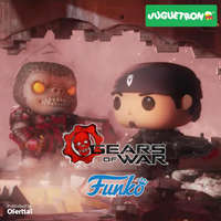 Gears of War by Funko