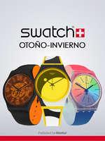 Ofertas de Swatch, Otoño - invierno