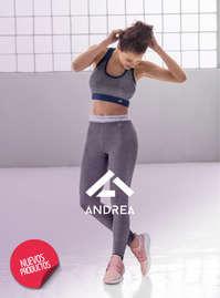 Andrea sport