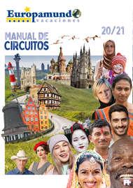 Manual de circuitos 2020