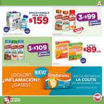 Ofertas de Farmacias del Ahorro, Explórate, te queremos bien