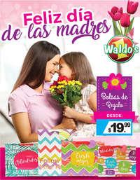 Waldos Día de la Madre