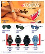 Ofertas de Dportenis, Revista junio