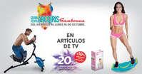 Gran Venta Arcoíris - ArtículosDeTV