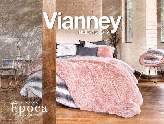 Ofertas de Vianney, invierno 2019