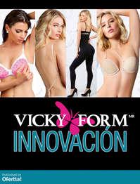 Vicky Form Invierno Innovación