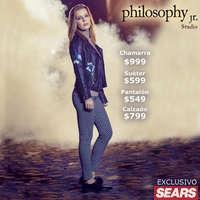 Philosophy Jr