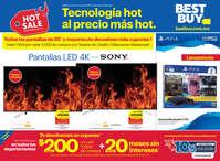 Tecnología hot al precio más hot